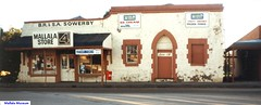 B & S Sowerby's Shop