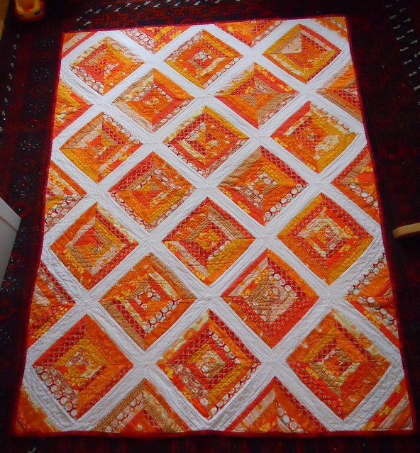 more bright quilts - a gallery on Flickr