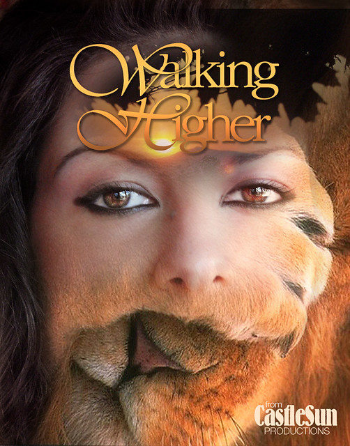 walkingHigher