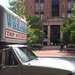 Wikileaks Truck at Federal Courthouse