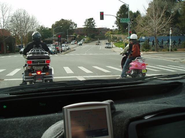 Tomtom For Motorcycles Uk
