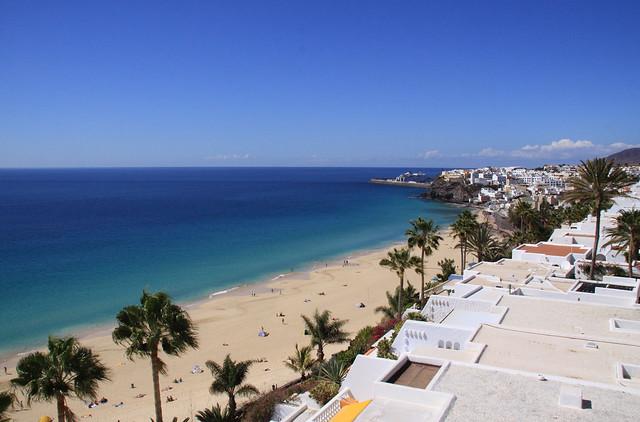 Fuerteventura Hotel Jandia Resort
