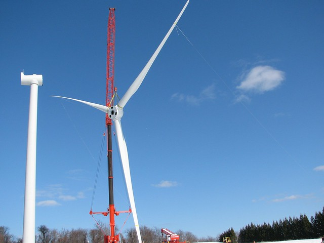 Wind Turbine Rotor Blade-Wind Turbine Rotor Blade Manufacturers