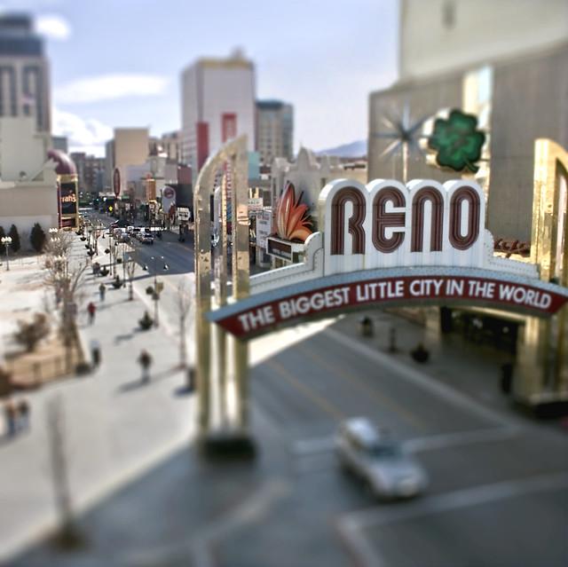 Tiny Reno