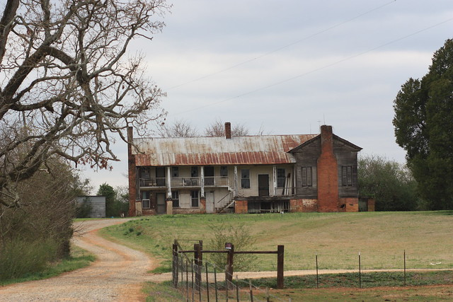 Old Southern Plantation Flickr Photo Sharing