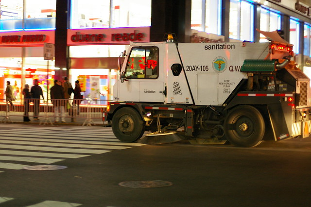 the street sweeper flickr photo sharing