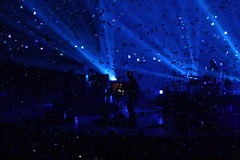 Coldplay-Viva La Vida tour Singapore