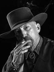 SmokingCowboy