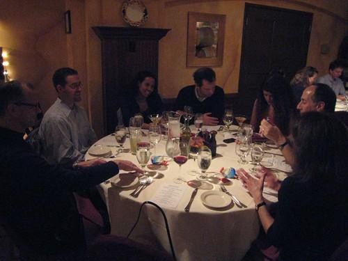 John Steinberg's Birthday Party, Kuleto's T… IMG_7850