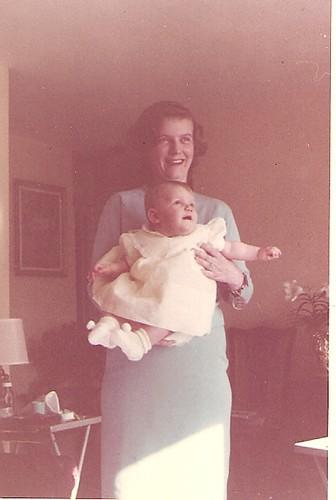 Elizabeth's first Easter-5