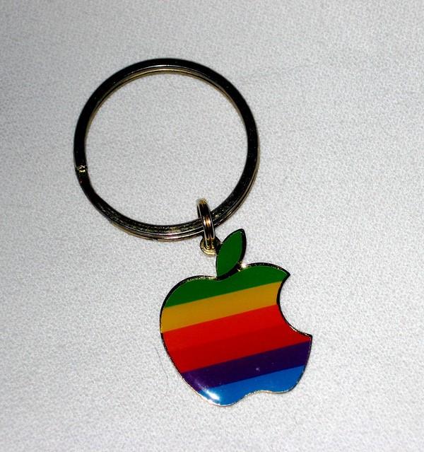 Key Ring App For Ipad