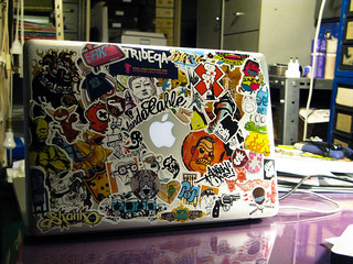 Macbook Pro Custom #2