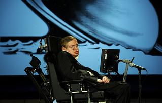 Stephen Hawking NASA 50th (200804210010HQ)