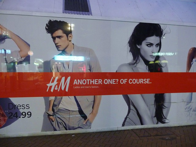 H&M & H&M & H&M