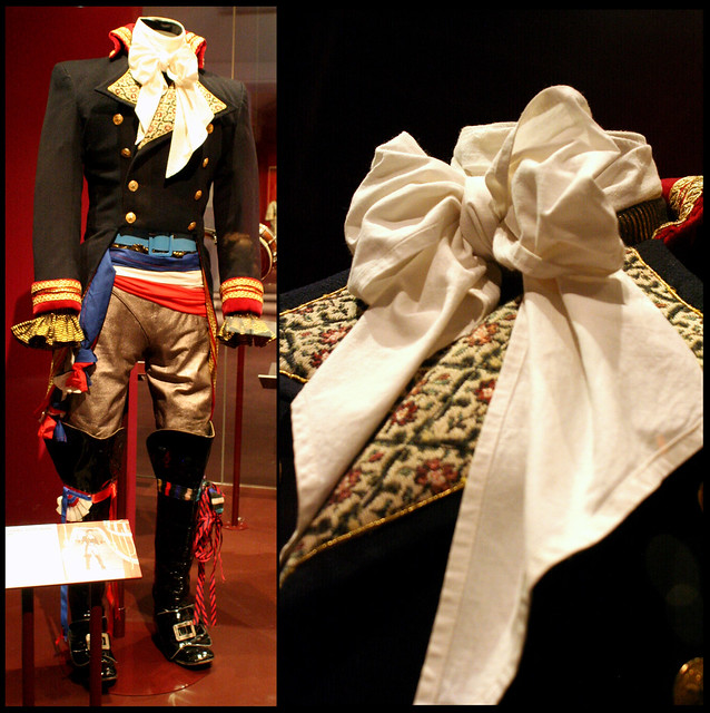 closer quot prince charming quot costume of adam ant flickr