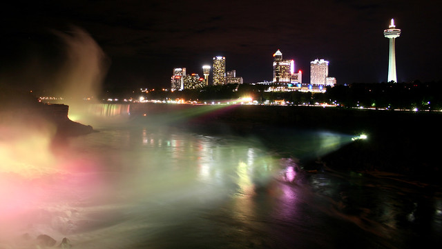 Niagara Lights