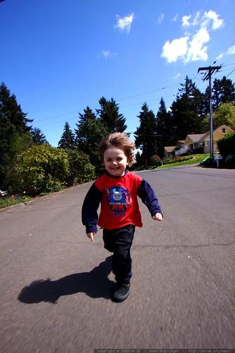 running to the store    MG 2333