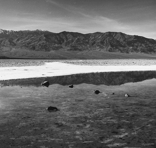 Badwater 418-2 ---2-21-81