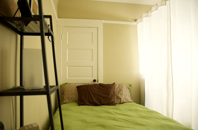 week 7 bedroom w room divider flickr photo sharing