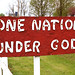 One Nation Under God -- Pledge of Allegiance 5-9-09 7