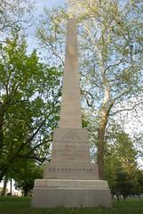 cemetery(0.0), sculpture(0.0), statue(0.0), obelisk(1.0), landmark(1.0), memorial(1.0), monument(1.0), grave(1.0),