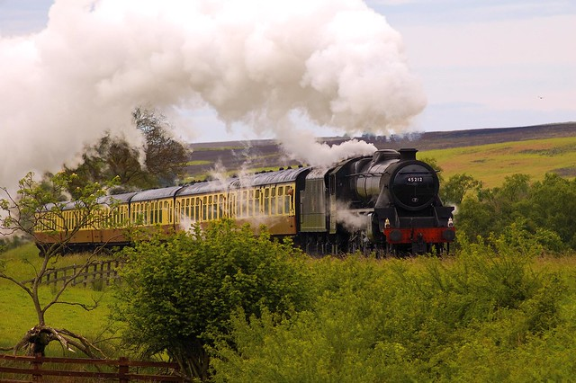 north yorks moors railway