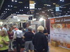 PGA show traffic by The PROBAR