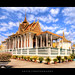 The Silver Pagoda, Phnom Penh, Cambodia :: HDR by :: Artie | Photography :: Travel ~ Oct