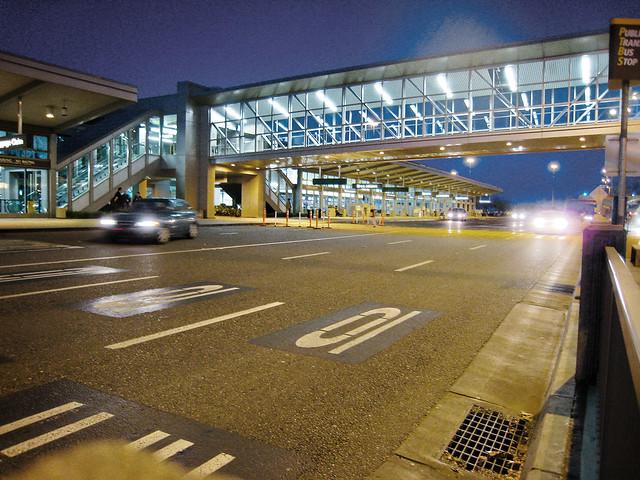 Budget Car Rental Sacramento: Sacramento Airport Terminal A