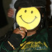 another smiley by opacity