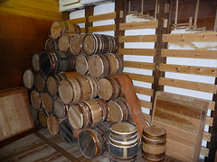 lumber(0.0), wood(1.0), room(1.0), barrel(1.0), winery(1.0),