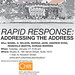 Rapid Response: Addressing the Address