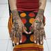 Laila top hands