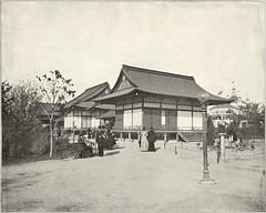 Japanese Hoo-den