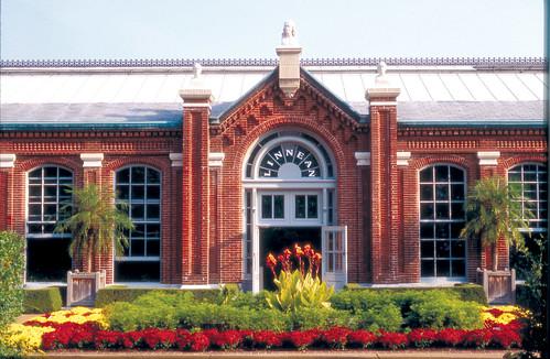 Linnean House