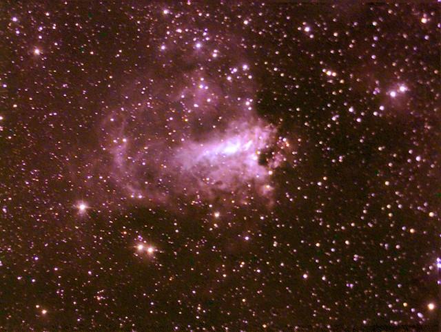 founder of omega swan nebula - photo #36
