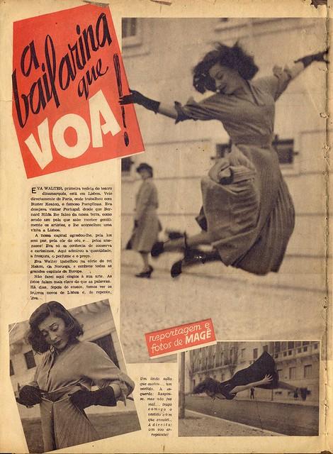 Século Ilustrado, No. 528, February 14 1948 - 1