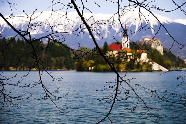 Lake Bled - 02