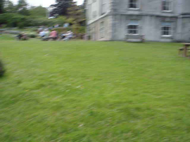 Avondale house avondale wicklow flickr photo sharing for Avondale house