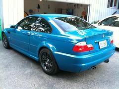 sedan(0.0), convertible(0.0), automobile(1.0), automotive exterior(1.0), executive car(1.0), wheel(1.0), vehicle(1.0), automotive design(1.0), sports sedan(1.0), bmw 320(1.0), rim(1.0), bmw m3(1.0), bumper(1.0), personal luxury car(1.0), land vehicle(1.0), luxury vehicle(1.0), vehicle registration plate(1.0), coupã©(1.0), sports car(1.0),