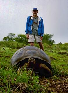 1999 #298-21A Ecuador Galápagos