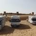 Cycling the Sahara Desert