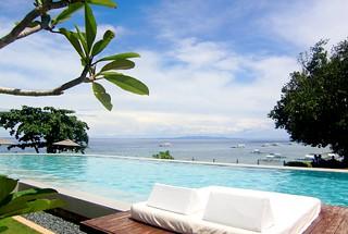 Kalipayan Beach Resort - Panglao - Philippinen