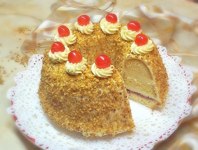 Cake Z