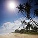 Playa Caribe, Margarita Island by -=Ninja=-