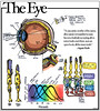 The Eye by labguest