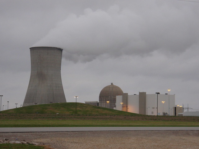 Nuclear Power Plant Callaway County Mo Pb150392