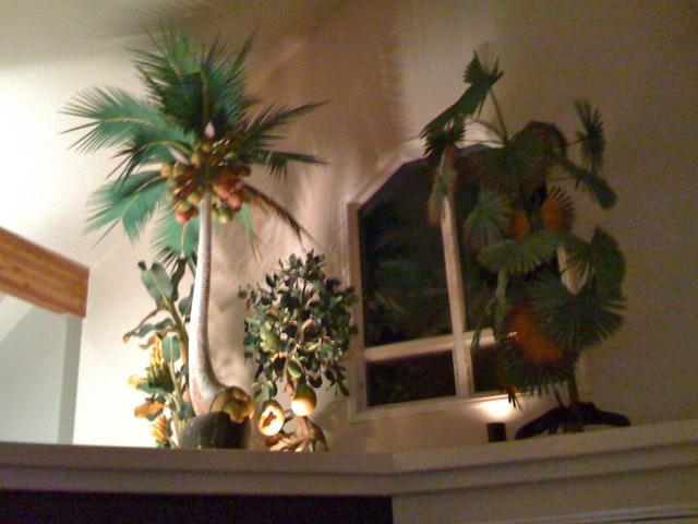 Safari Jungle Bedroom Decorating Ideas Exotic Tropical