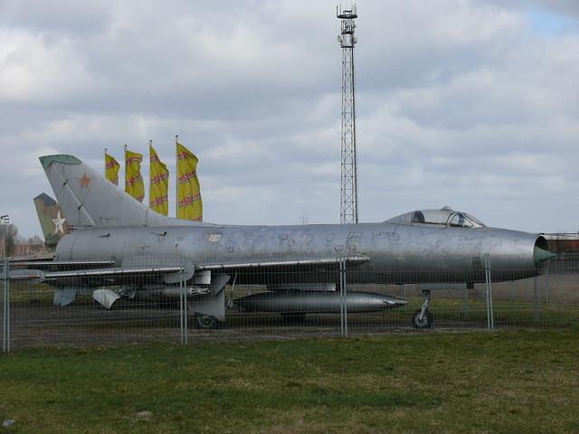 Suchoi Su-7b