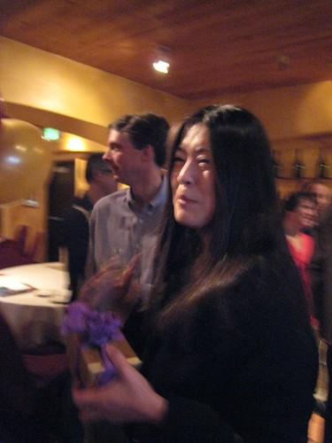 John Steinberg's Birthday Party, Kuleto's T… IMG_7781
